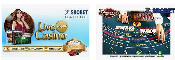 main casino dengan mudah di situs sbobet