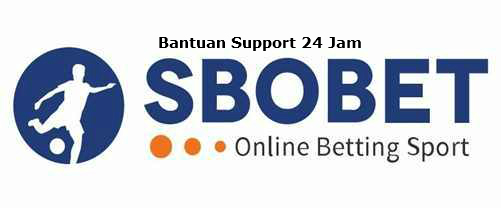 Mencari bantuan dengan live support sbobet